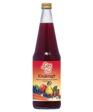 Органічний Сік Eos Дитячий 0,7л - купить в интернет-магазине Юнимед