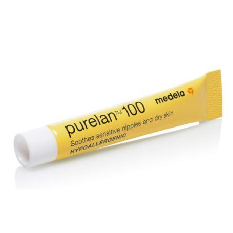 Крем для сосків (7 гр) Purelan 100 - купить в интернет-магазине Юнимед