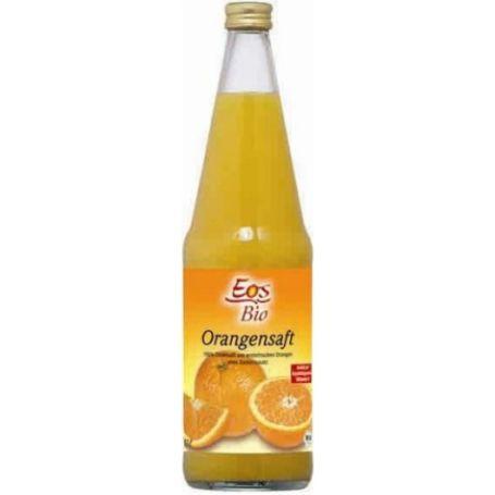 Органічний Сік Eos апельсиновий 0,7л - купить в интернет-магазине Юнимед