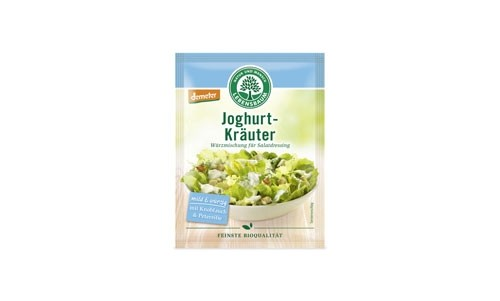 Органічна суміш спецій для йогуртовых заправок 3х5гр - купить в интернет-магазине Юнимед