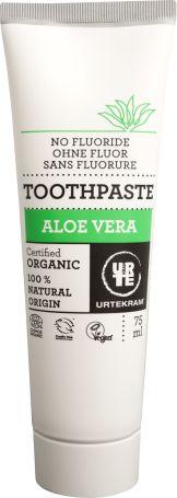 Urtekram Органічна зубна паста з Алоє Вера. 75мл - купить в интернет-магазине Юнимед