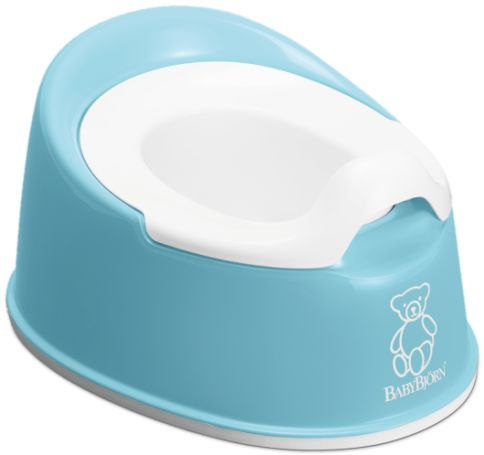 Горщик Смарт (Smart Potty), бірюзовий - купить в интернет-магазине Юнимед
