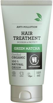 Urtekram Органічний засіб для відновленя волосся. Зелена матча. 150 мл - купить в интернет-магазине Юнимед