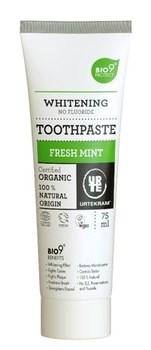 Органічна зубна паста. Свіжа м'ята 75 мл - купить в интернет-магазине Юнимед