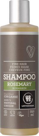 Urtekram Органічний шампунь. Розмарин. 250мл. Досконалий для тонкого волосся - купить в интернет-магазине Юнимед