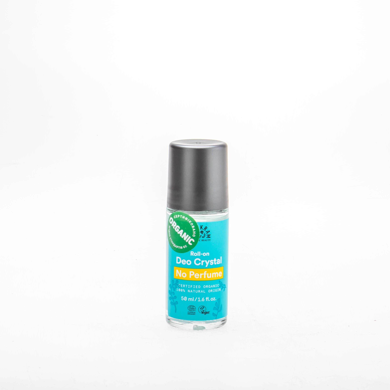 Urtekram Органічний роликовий дезодорант без аромату, 50мл - купить в интернет-магазине Юнимед