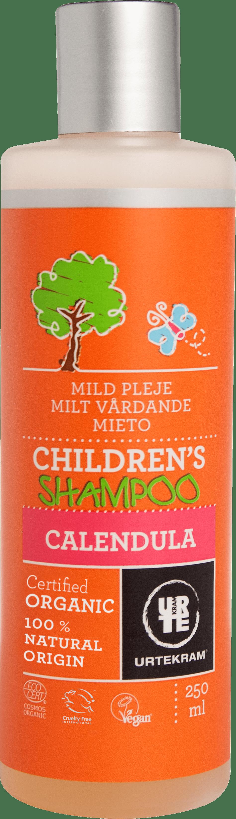 Urtekram Органічний ніжний шампунь для дітей. 250мл - купить в интернет-магазине Юнимед
