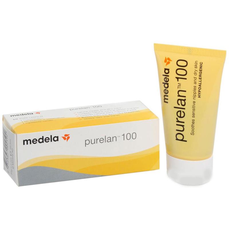 Крем для сосків (37 гр.) Purelan 100 - купить в интернет-магазине Юнимед