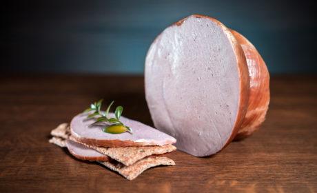 Ковбаса Organic Meat варена вищого ґатунку органічна, 1 кг - купить в интернет-магазине Юнимед