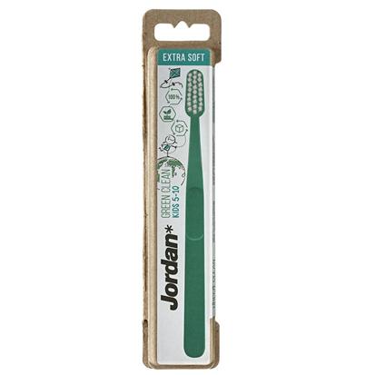 Зубна щітка Green Clean Kids  5-10 (середня) - купить в интернет-магазине Юнимед